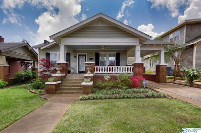 819 Johnston Street Se, Decatur, AL 35601