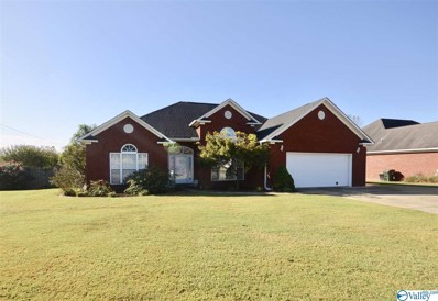 1608 Crown Pointe Drive Ne, Hartselle, AL 35640