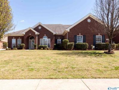 126 Tellico Ridge Road, New Market, AL 35761