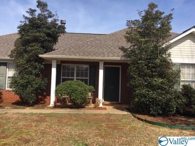 101 Buckhorn Circle, New Market, AL 35761