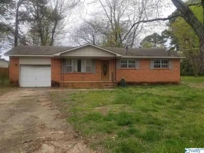 611 Larry Circle, Madison, AL 35758
