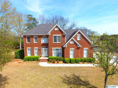 335 Sunnyslope Trail, Madison, AL 35757