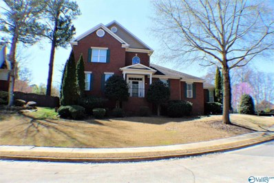 100 Euclid Drive, Madison, AL 35758