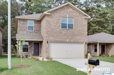 156 Winstead Circle, Owens Cross Roads, AL 35763
