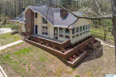 2395 Pine Lake Trail, Arab, AL 35816