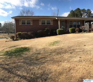 710 Adams Street, Scottsboro, AL 35768
