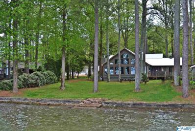 1564 Lakeshore Drive, Langston, AL 35755