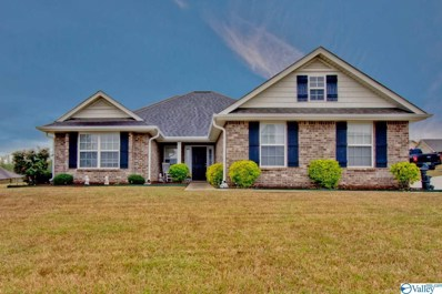15834 Cold Branch Dr, Harvest, AL 35749