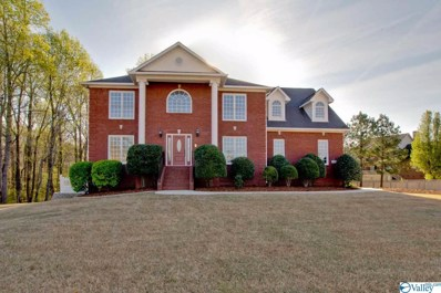 122 Camden Circle, Madison, AL 35758