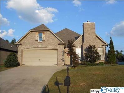 15816 Elaine Court, Harvest, AL 35749