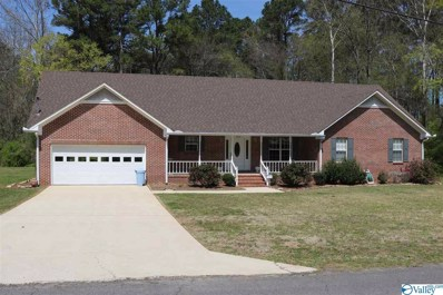 5104 Jefferson Circle, Guntersville, AL 35976