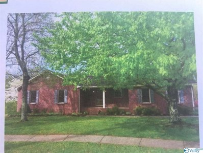 106 High Cloud Circle, Huntsville, AL 35811