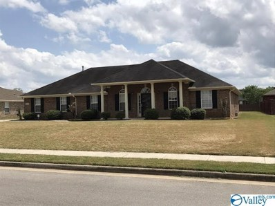 29656 Winterberry Drive, Harvest, AL 35749