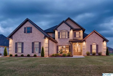 121 Stony Crossing Road, Meridianville, AL 35759