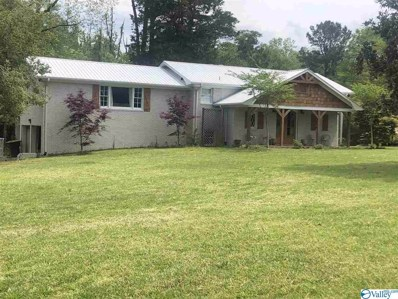 446 Country Club Road, Albertville, AL 35951