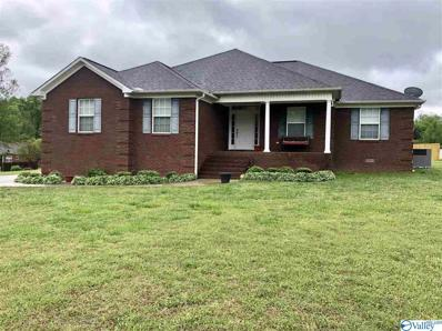 355 Stoney Mountain Drive, Guntersville, AL 35976