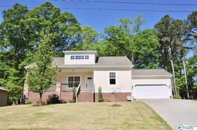 112 Sparks Creek Drive, Arab, AL 35016