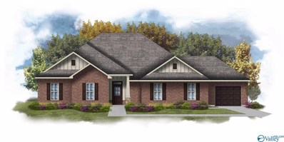 231 Caudle Drive, Madison, AL 35756