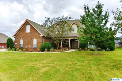 213 Ash Ridge Drive, New Market, AL 35761