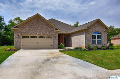 108 Summer Walk Lane, Harvest, AL 35749