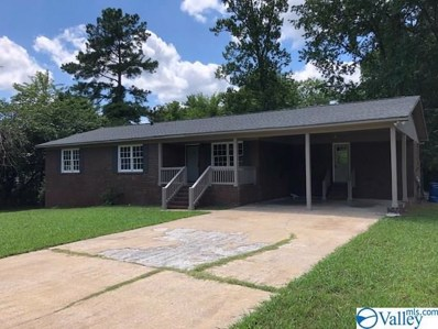 3001 Second Street, Rainbow City, AL 35906