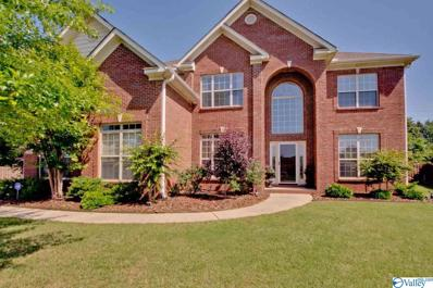345 Cedar Trail Lane, Harvest, AL 35749