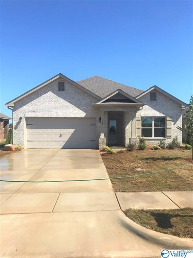 133 Shrewsberry Drive, New Market, AL 35761