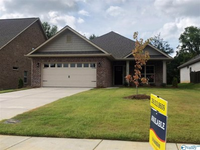 2608 West Creek Drive, Brownsboro, AL 35741