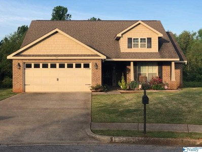 145 Bridge Crest Drive, Harvest, AL 35749