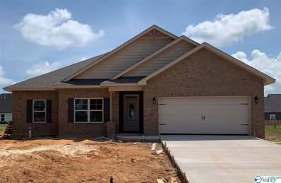 1867 Fox Meadow Trail Se, Cullman, AL 35055