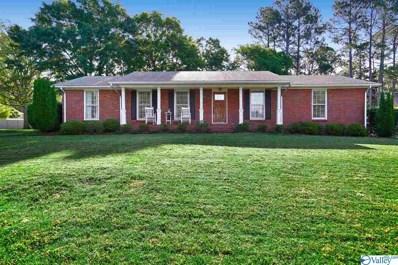 5615 Woodridge Street, Huntsville, AL 35802 - MLS#: 1118648
