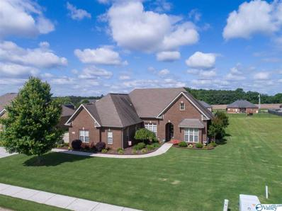 120 Meadow Ridge Drive, Hazel Green, AL 35750