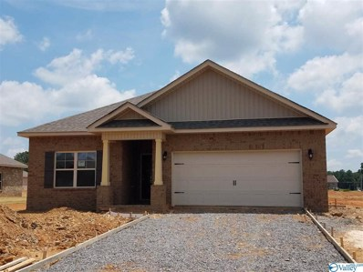 1828 Oak Meadow Drive, Cullman, AL 35055