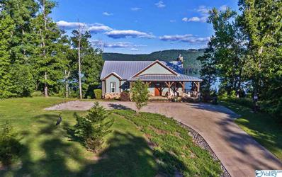 1877 Lookout Mountain Drive, Scottsboro, AL 35769