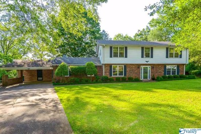 8005 Greenwillow Court, Huntsville, AL 35802