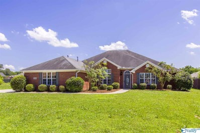 29686 Oxford Circle, Harvest, AL 35749