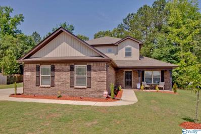 201 Hope Ridge Drive, New Hope, AL 35760