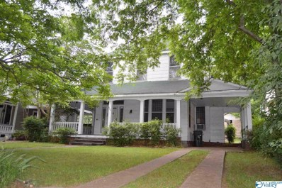 426 Sherman Street Se, Decatur, AL 35601