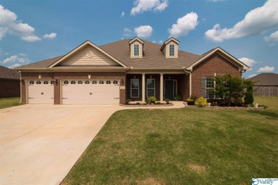 107 Trenton Creek Lane, Meridianville, AL 35759