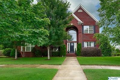 15 Wax Lane, Huntsville, AL 35824 - #: 1120083