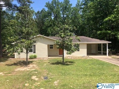 1009 Northwood Drive, Centre, AL 35960