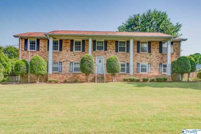 324 Spring Valley Court, Huntsville, AL 35802