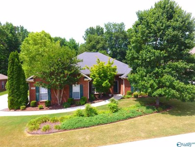 117 Trailing Vine Lane, Harvest, AL 35749