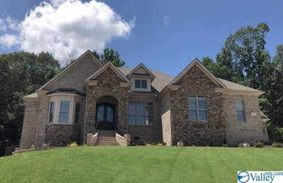 111 Hickory Gap Trail, Madison, AL 35758