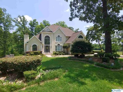 3 Grandview Circle, Glencoe, AL 35905