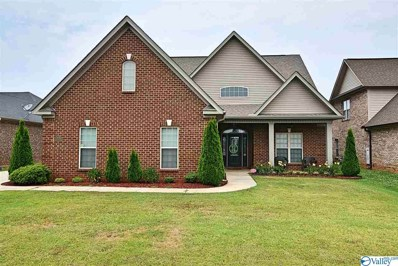 25775 Summerwood Drive, Madison, AL 35756