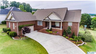 4727 Saddle Ridge Drive, Owens Cross Roads, AL 35763