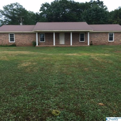 6602 County Road 81, Danville, AL 35619