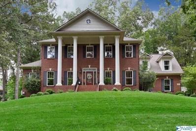 154 George Byrd Drive, Owens Cross Roads, AL 35763 - MLS#: 1120799