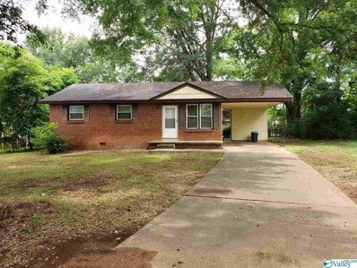 601 Merry Oaks Circle, Huntsville, AL 35811